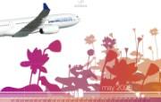 Airbus 年历壁纸 壁纸5 Airbus 年历壁纸 广告壁纸