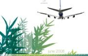Airbus 年历壁纸 壁纸6 Airbus 年历壁纸 广告壁纸