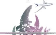 Airbus 年历壁纸 壁纸8 Airbus 年历壁纸 广告壁纸