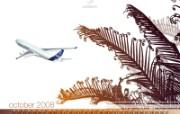 Airbus 年历壁纸 壁纸10 Airbus 年历壁纸 广告壁纸