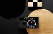 Olympus 奥林巴斯相机壁纸 70年经典 下辑 奥林巴斯相机图片 Olympus Camera Photo 奥林巴斯70年经典相机二 广告壁纸