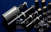 Olympus 奥林巴斯相机壁纸 70年经典 下辑 奥林巴斯 Zuiko 专业镜头 pen F Zuiko Lens Grpup 奥林巴斯70年经典相机二 广告壁纸