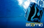 机箱 澳洲电脑玩家杂志 Atomic MPC 硬件壁纸 广告壁纸