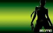 Tomb Raider 古墓丽影 澳洲电脑玩家杂志 Atomic MPC 硬件壁纸 广告壁纸