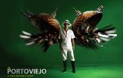 创意无限 Fly Portoviejo Tame Ecuador航空公司创意广告 创意广告设计壁纸第四辑 广告壁纸