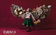 创意无限 Fly Cuenca Tame Ecuador航空公司创意广告 创意广告设计壁纸第四辑 广告壁纸
