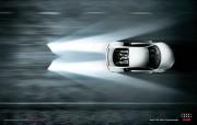创意平面广告设计壁纸 第七集 Audi A8 420 horsepower 奥迪A8广告设计壁纸 创意平面广告设计壁纸第七集 广告壁纸