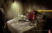出其不意 攻其不备 Mortein 杀虫剂广告 创意无限平面广告设计壁纸第五辑 广告壁纸