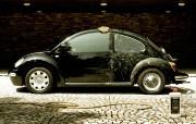 Beetle Amway安利车蜡广告创意 创意无限平面广告设计壁纸第五辑 广告壁纸
