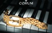 CORUM Watches 昆仑手表壁纸 壁纸2 CORUM Watc 广告壁纸