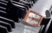CORUM Watches 昆仑手表壁纸 壁纸4 CORUM Watc 广告壁纸