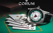 CORUM Watches 昆仑手表壁纸 壁纸7 CORUM Watc 广告壁纸