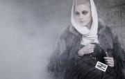 Fendi 时尚品牌 源于罗马 壁纸7 Fendi 时尚品牌 广告壁纸