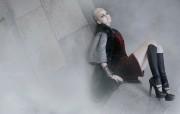 Fendi 时尚品牌 源于罗马 壁纸12 Fendi 时尚品牌 广告壁纸