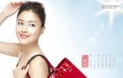 高丽雅娜 Coreana 化妆品广告宽屏壁纸 壁纸1 高丽雅娜(Corea 广告壁纸