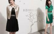 韩国 besti belli 女性时装 壁纸2 韩国 besti b 广告壁纸