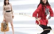 韩国 besti belli 女性时装 壁纸3 韩国 besti b 广告壁纸