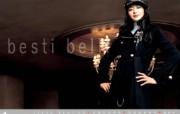 韩国 besti belli 女性时装 壁纸19 韩国 besti b 广告壁纸