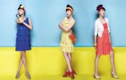韩国 besti belli 女性时装 壁纸33 韩国 besti b 广告壁纸