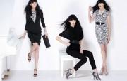 韩国 besti belli 女性时装 壁纸34 韩国 besti b 广告壁纸
