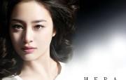 韩国HERA化妆品广告明星代言壁纸 壁纸3 韩国HERA化妆品广 广告壁纸