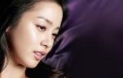 韩国HERA化妆品广告明星代言壁纸 壁纸4 韩国HERA化妆品广 广告壁纸