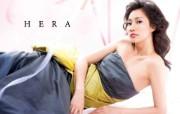 韩国HERA化妆品广告明星代言壁纸 壁纸10 韩国HERA化妆品广 广告壁纸