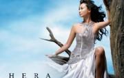 韩国HERA化妆品广告明星代言壁纸 壁纸14 韩国HERA化妆品广 广告壁纸