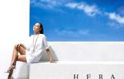 韩国HERA化妆品广告明星代言壁纸 壁纸15 韩国HERA化妆品广 广告壁纸