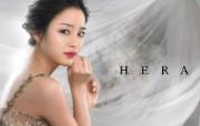 韩国HERA化妆品广告明星代言壁纸 壁纸16 韩国HERA化妆品广 广告壁纸