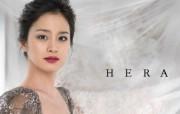 韩国HERA化妆品广告明星代言壁纸 壁纸17 韩国HERA化妆品广 广告壁纸