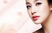 韩国HERA化妆品广告明星代言壁纸 壁纸26 韩国HERA化妆品广 广告壁纸