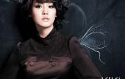 韩国 viki 美女时装壁纸 壁纸7 韩国 viki 美女 广告壁纸