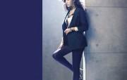 韩国 Yetts 美女时装壁纸 壁纸2 韩国 Yetts 美 广告壁纸