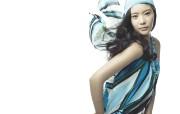 韩国 Yetts 美女时装壁纸 壁纸11 韩国 Yetts 美 广告壁纸