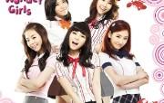 Ivyclub韩国 广告壁纸