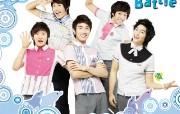 Ivyclub 韩国校服公司 壁纸3 Ivyclub韩国 广告壁纸