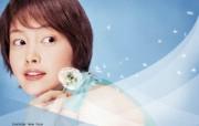 兰芝 laneige化妆品广告壁纸 壁纸5 兰芝laneige 广告壁纸