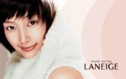 兰芝 laneige化妆品广告壁纸 壁纸6 兰芝laneige 广告壁纸