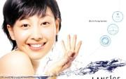 兰芝 laneige化妆品广告壁纸 壁纸10 兰芝laneige 广告壁纸