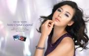 兰芝 laneige化妆品广告壁纸 壁纸23 兰芝laneige 广告壁纸