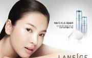 兰芝 laneige化妆品广告壁纸 壁纸26 兰芝laneige 广告壁纸