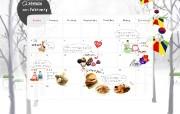Menu Pan 美食广告设计 食物摄影壁纸 三 Food Menu Pictures Restaurant Menus Photos 精美食物摄影壁纸 Menu Pan 美食广告设计三 广告壁纸