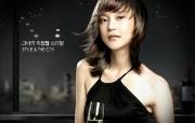 Miseenscene 韩国发蜡广告 壁纸4 Miseenscen 广告壁纸