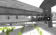 NEWS ZERO宽屏壁纸 1680x1050 壁纸3 NEWS ZERO宽 广告壁纸