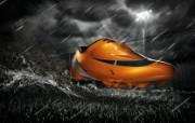 Nike耐克足球战靴品牌宽屏壁纸 壁纸20 Nike耐克足球战靴 广告壁纸