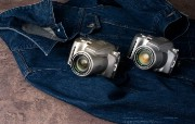 2002 奥林巴斯数码相机IS 5000 Olympus Digital Cameras IS 5000 Olympus 奥林巴斯70年经典相机壁纸上辑 广告壁纸