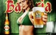 啤酒广告壁纸 广告壁纸