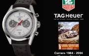 TAG Heuer 手表广告壁纸 壁纸3 TAG Heuer 广告壁纸