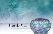 台北故宫博物院历年展出主题壁纸 壁纸22 台北故宫博物院历年展 广告壁纸